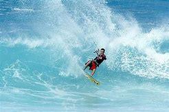 Hawaii Kite Boarding